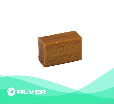 Хозяйственное мыло 65% 350гр