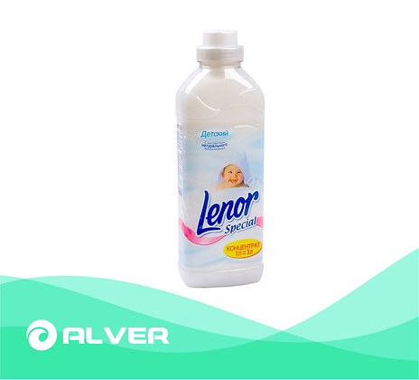 Кондиц. для белья Lenor 2 л.для белого и цветного