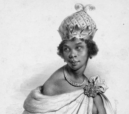 Nzinga Mbende