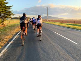 Long Rides