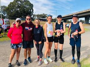 Geelong Cross Country Club Triathlon Adv
