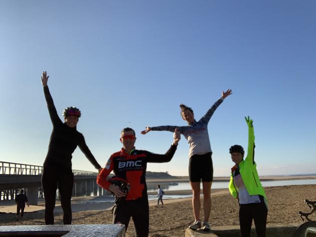 Barwon Heads Cycling