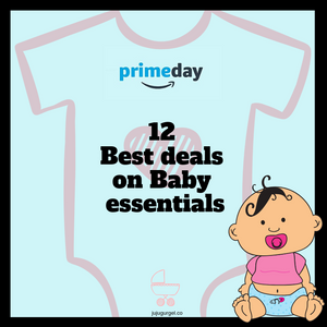 prime day 2019 baby essentials