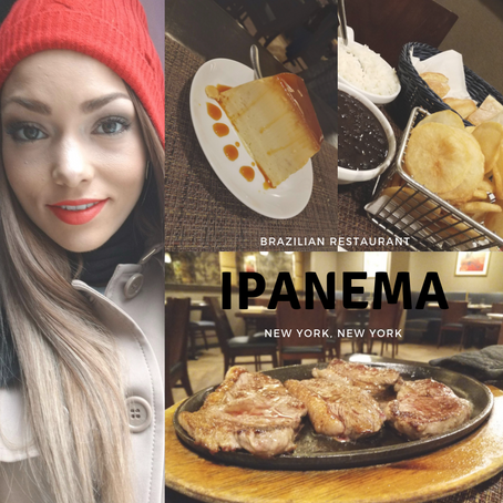 Brazilian Restaurant in New York | Ipanema