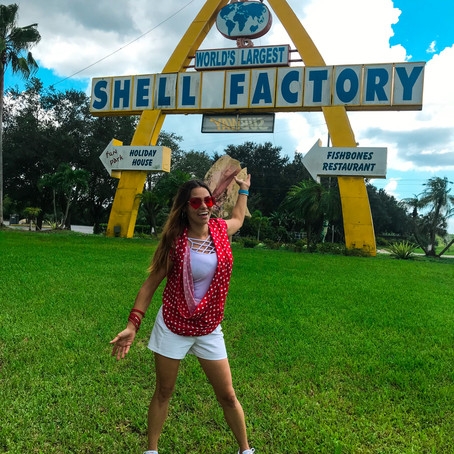 Things to do in Fort Myers Florida | Shell Factory