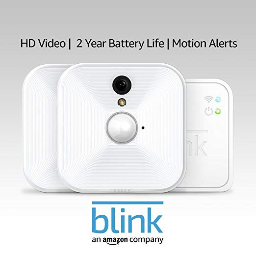 blink amazon prime day 2019