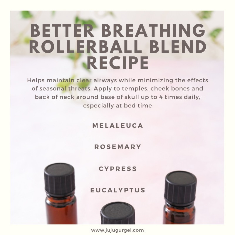 better breathing rollerball essential oil recipe