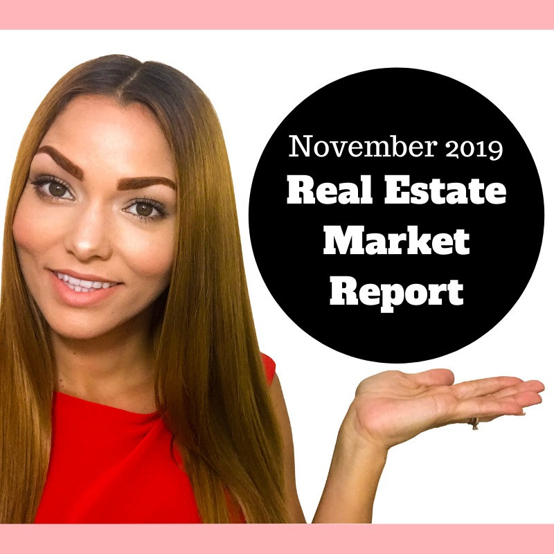 November 2019 Real Estate Market Report