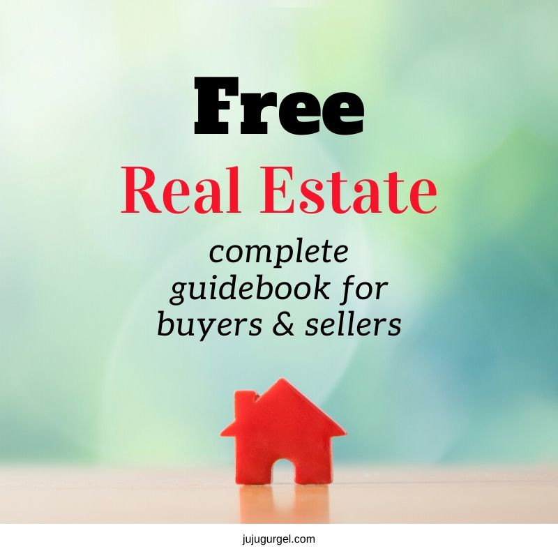 free real estate complete guidebook for buyers and sellers