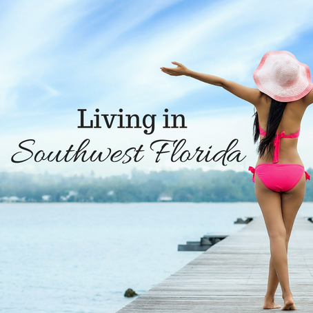 Living in Southwest Florida | Zip Code 33912