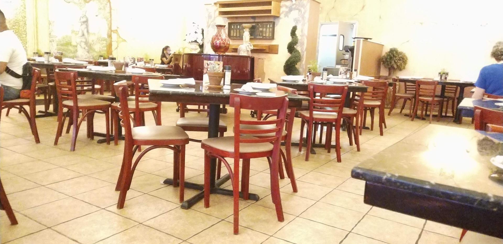Luna Rossa Italian Grill