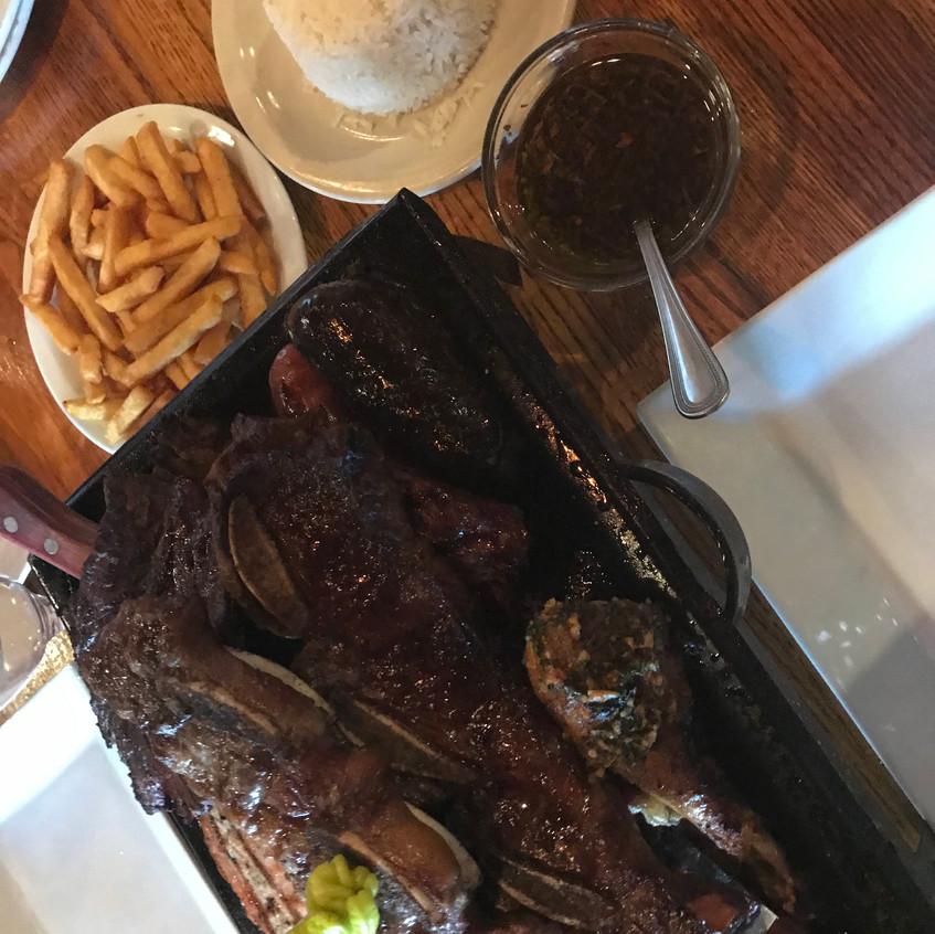 Che Tito' Steakhouse