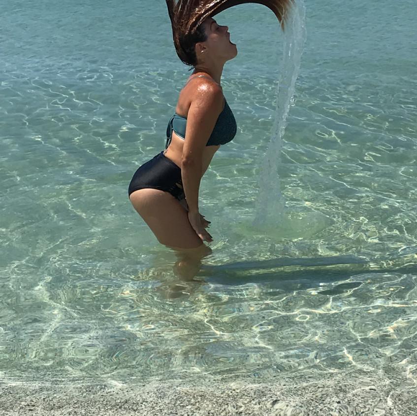 Gasparilla Island Beach