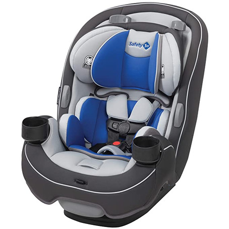 $129.99 (reg $179.99) Go All-in-One Convertible Car Seat *limited deal