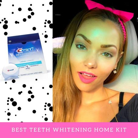Best Teeth Whitening Home Kit