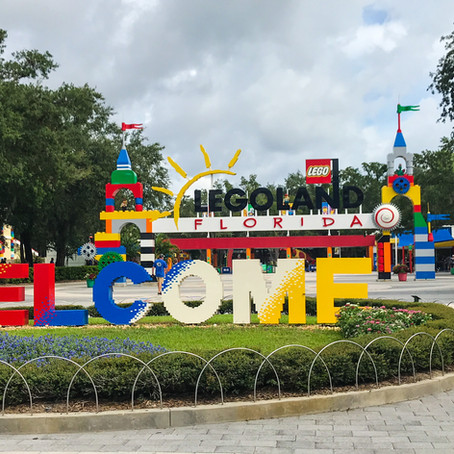 Legoland Florida Resort Review | 25 Things you must know
