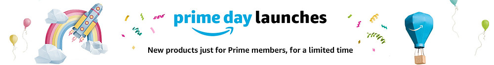 Prime day launches 2019