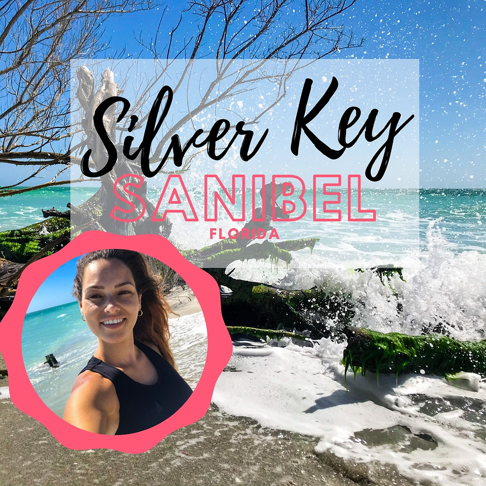 Silver key preserve Sanibel island Florida beaches
