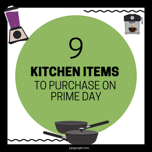 kitchen items to purchase on prime day
