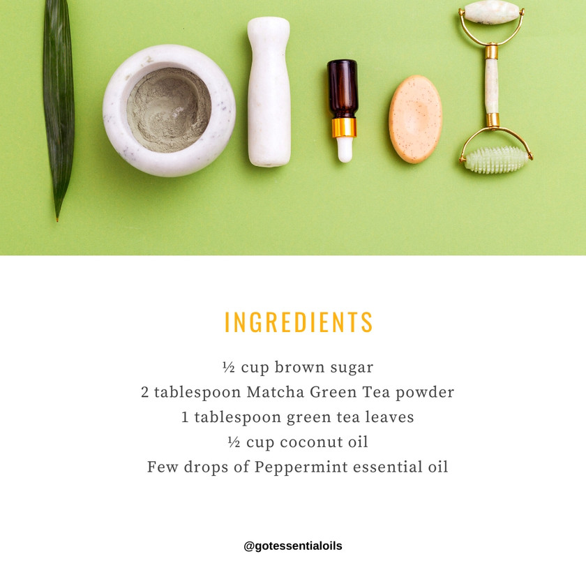 Face Clay mask ingredients