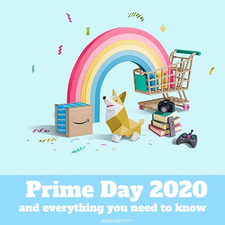 How to prepare for Amazon Prime Day 2020