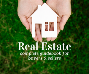 Real estate complete guidebook for buyers and sellers