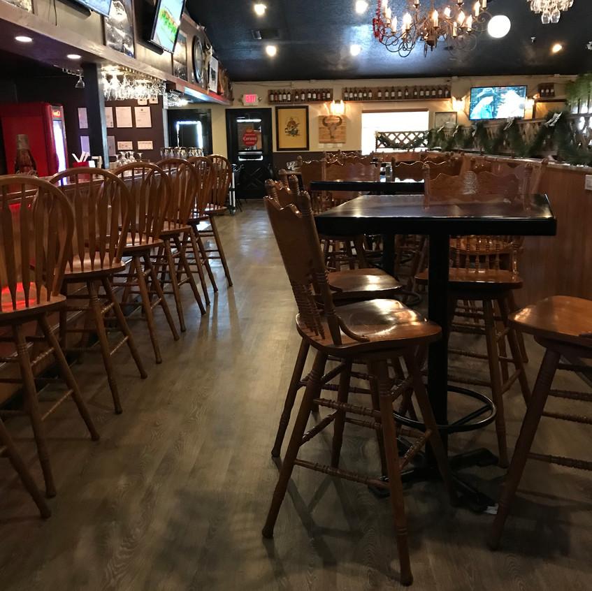 Che Tito's Steakhouse