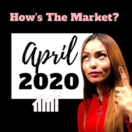 How's the Real estate market | April 2020