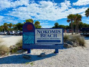 Nokomis beach | Southwest Florida beaches