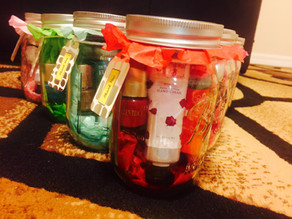 Cheap DIY Baby Shower Prizes
