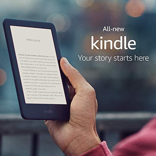 all new kindle amazon prime day 2019