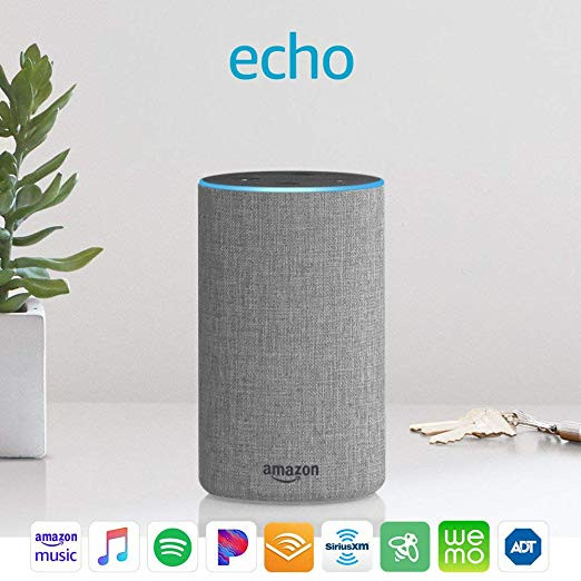 Echo amazon prime day