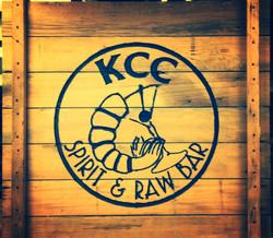 KCC Sign