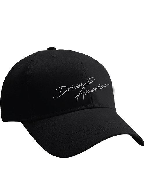 Premium DTA Baseball Cap