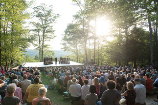 """""""Inside Out"""" The School at Jacob's Pillow  PC: Christopher Duggan"""