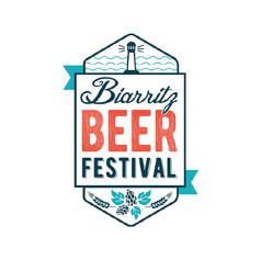 Biarritz Beer festival aux Halles d'Iraty - 2000 personnes