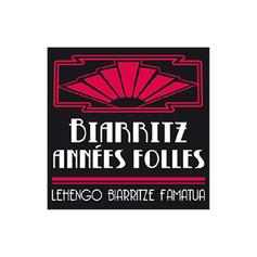 Cabaret Biarritz années folles au Casino les ambassadeurs - 100 personnes