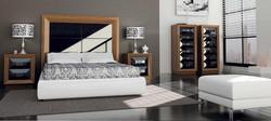Dormitorio Gala Gloss Alto Brillo
