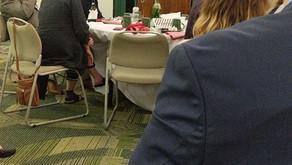 Executive Director Tia Dixon Creates Posimoto Scholarship for USF First Generation Students