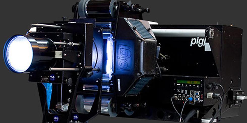 Formation Vidéo : Le projecteur ETC Pigi'S