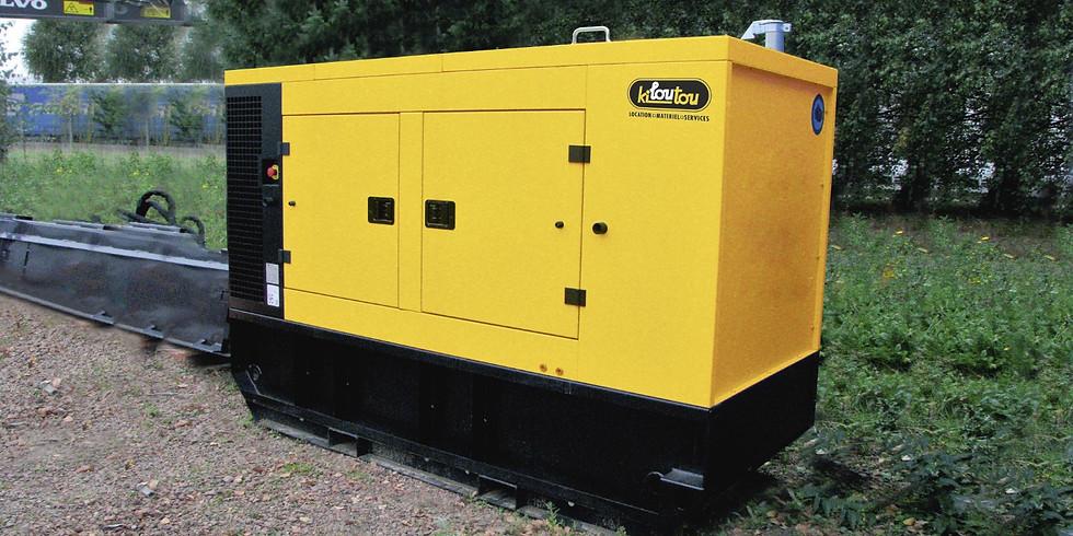 Formation Electricité : Gestion de distribution électrique autonome