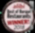 Best of Burque Restaurant Emblem
