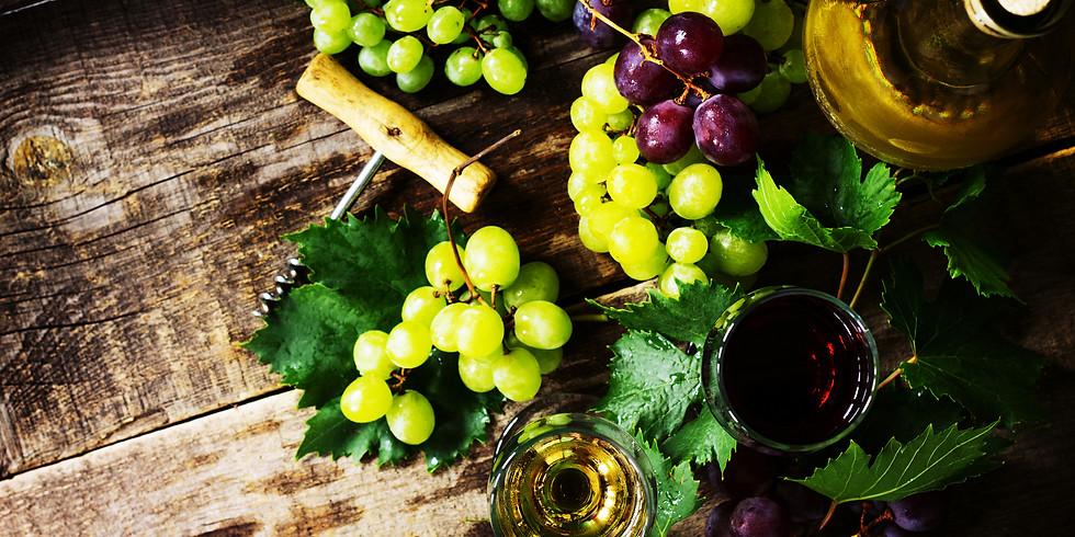 Harvest Wine Dinner