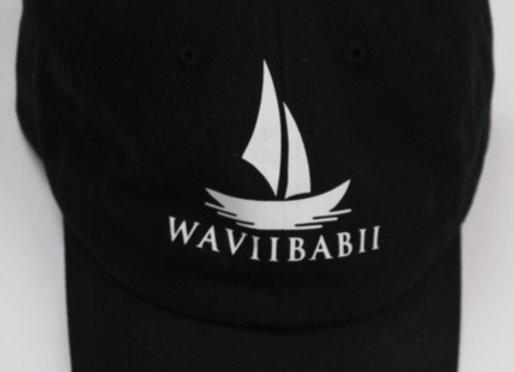 Signature Wavii Babii Dad Hat