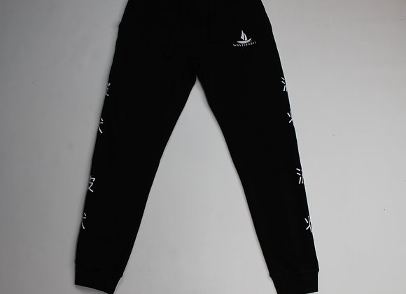 China Wave Sweatpants