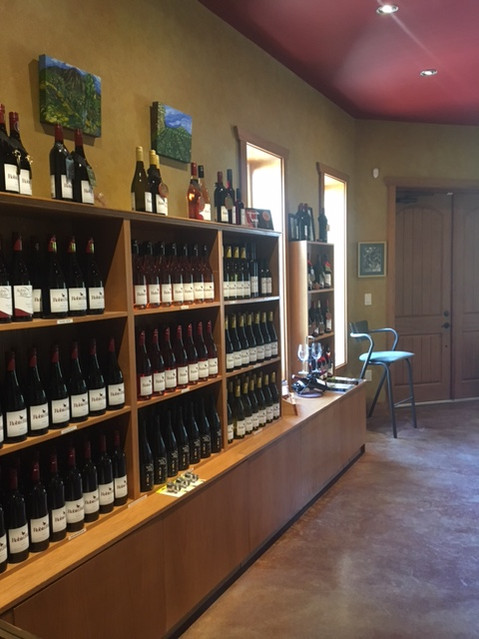 Our Wine Shop