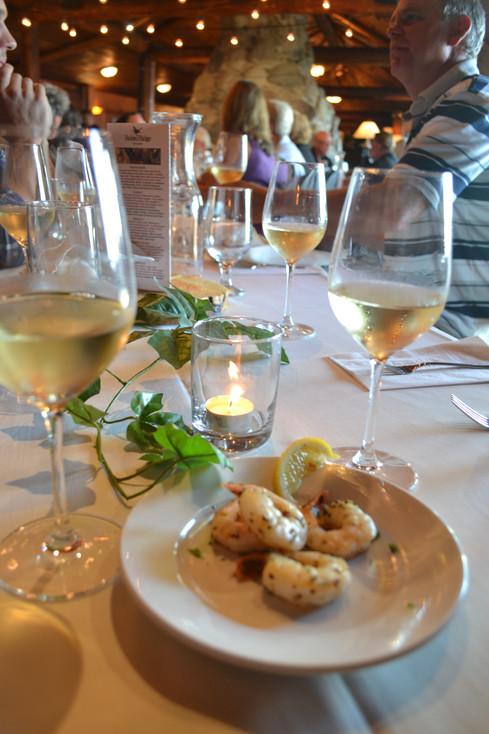 Robin Ridge White Wine