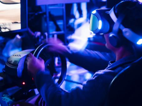 「挑戰者盃」亞洲電競賽車錦標賽正式接受報名