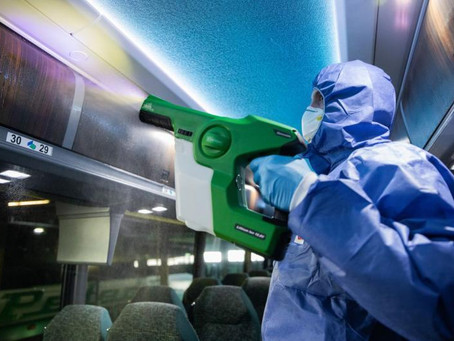 How to Choose a Disinfection Service in Metro Manila