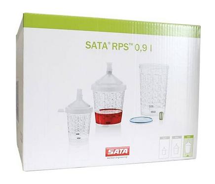 Sata RPS Spray Cups .9